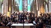 J.S. Bach _ Der Geist hilft unser Schwachheit auf _ BWV 226