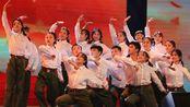 【江财会院舞蹈队】鱼水军民(草原女民兵+沂蒙颂),为祖国70华诞庆生!