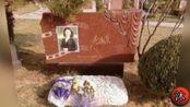 影视演员李媛媛墓碑上七个字让人深思,追悼会张丰毅略显青涩!