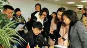 张杰入职上海电影学院当老师,专业能力遭质疑:学历太低