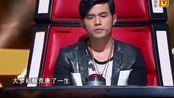 中国好声音中最好听的一首民谣,张磊《南山南》