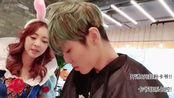 虎牙李俊直播录像2019-10-25 16时1分--18时7分 韩国 理发师都是女的--