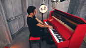 Attention - Charlie Puth (Piano Cover) - 【Peter Bence】.