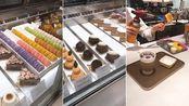 打卡东京网红店,被誉为这辈子一定要去一次的烘培店。#日本 #网红店