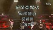 Brown Eyed Girls - Candy Man 人气歌谣 20090920