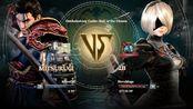 刀魂6/剑魂6 MitsuDR (御剑) VS NovaMage (2B)(2020.01.12)
