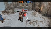 【Kingmisty】[For Honor] He Likes Getting Emote Spammed - Raider Brawls