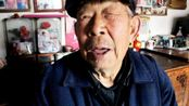 烟台莱州:腊八不吃腊八粥吃啥 大姑给农村爷爷送来爷爷最爱食物