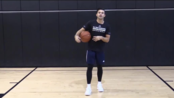 欧文训练师—Djsackmann 系列教程,第一部分Ball Handling Workout