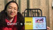 Danni's first Demo