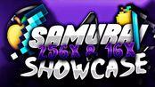 Samurai 256x & 16x Showcase  NotroDan 50k Pack
