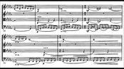 肖斯塔科维奇第十二弦乐四重奏 Dmitri Shostakovich - String Quartet No. 12, Op. 133