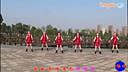 转载   抚州左岸风情广场舞原创舞蹈《爱火》编舞:翩翩 制作:语蝶