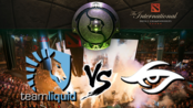 【OB解说】Ti8败者组第四轮 Liquid VS Secret(8.25赛程)