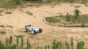(自制)ae team associated rc8 t3.1 3.1e 1/8 竞速卡 杭州余杭茅山海陆空基地 小跑 rc rc遥控模型 车 竞速卡车 飞坡