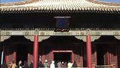 中国宫殿与传说:中和殿是一座形制特殊的宫殿