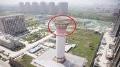 全国首创!中国西安打造全球最大净化器,斥资1200万解决世界难题