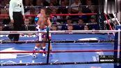 冈萨雷斯VS卡洛斯·夸德拉斯,拳头砸脸才能重创对手!