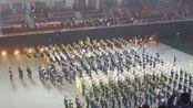 南昌国际军乐节 解放军海军 空军 武警部队 军乐团分奏