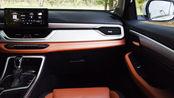6.89万的SUV,基于丰田RAV4打造,比逍客大,10万公里不用修