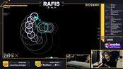 [osu!]Rafis 2020-03-23直播记录