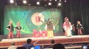 第十一届安徽省艺术节中青年戏曲演员才艺展演在安庆拉开帷幕
