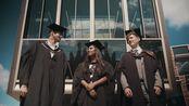 开始你的旅途-伦敦大学皇家霍洛威学院!Your journey starts now