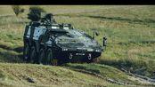 BOXER—英军新一代机械化步兵车(Mechanised Infantry Vehicle)