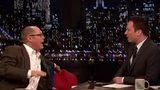 吉米晚间秀:詹姆斯·斯派德(字幕版) Jimmy Fallon20140110 James Spader..