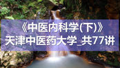 K9300-02_中医内科疾病辨证论治纲要(2)