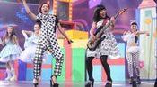 我不是明星 第6季舒畅助阵陈红侄女陈旭,两位女神演唱《轻轻告诉你》太甜