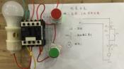电工知识:交流接触器24V和110V和220v和380V接线的区别在哪里
