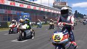 【MotoGP19】 Honda NSF250 RW - Test Ride Gameplay