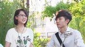 杨紫偶遇张一山爸爸,注意到她1下意识称呼?网友们瞬间称赞