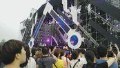 【bbf】第一次去音乐节的现场,开心,剑青大哥唱歌是真的好听