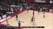 日本B.LEAGUE篮球联赛,第32轮,东京77-64战胜富山,全场集锦