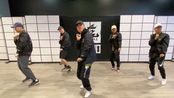 KINJAZ x 舞蹈教程|Mike Song 编舞 初学者组合
