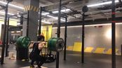 11.25-12.25。走完一个力量周期,深蹲从174kg涨到177kg。体重66-67浮动。