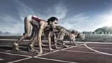 博尔特创下百米9.58秒的世界纪录,在动物界能排到什么位置?