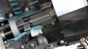 机械智造:解密牙刷制作!太震撼!