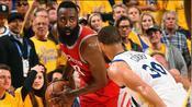 将再造一个勇士王朝!引进哈登+FMVP,NBA真要大结局了吗?勇士队