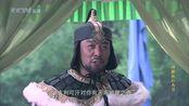 达勒哈前往军营,这次他来给哈日勒定罪,因为哈日勒背叛了吉利可汗