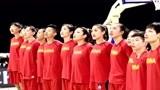 中国女篮16人集训大名单出炉!李月汝韩旭领衔 明年2月出战
