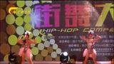 """[广西新闻]南宁市开展""""活力青春 舞动绿城""""活动 20130908"""