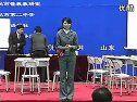 视频: 【Disasters!】丁茜 第六届全国高中英语教学观摩暨研讨会(说课部分)
