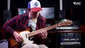 Eric Wooland - Twisted Country Soloing Chicken_Pickin_Shred