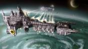 【哥特舰队】两分钟告诉你哥特舰队1到底讲的什么故事 汉化字幕版