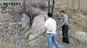 石家庄赞皇县黄连沟:发现大面积神石,各种神兽,胆小勿入
