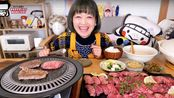 【 俄罗斯佐藤】超幸福的烤肉哦·2020/1/19