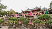 台湾游客到厦门,在南普陀寺吃了一顿素菜,却被账单吓到了!